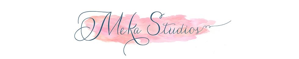 Meka studios logo